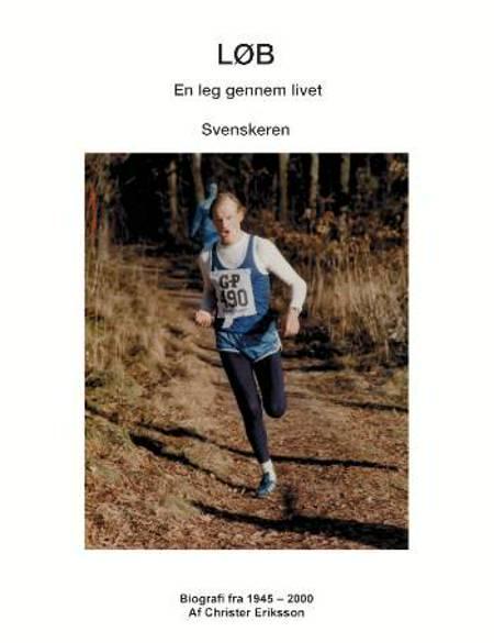 Løb af Christer Eriksson
