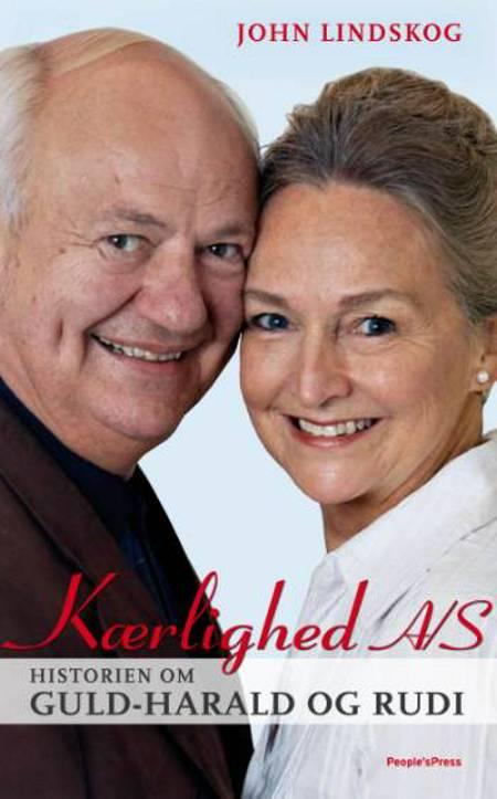 Kærlighed A/S af John Lindskog