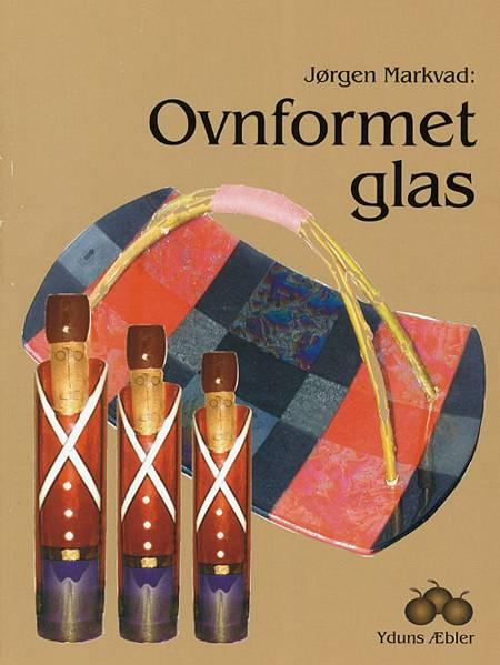 Ovnformet glas af Jørgen Markvad