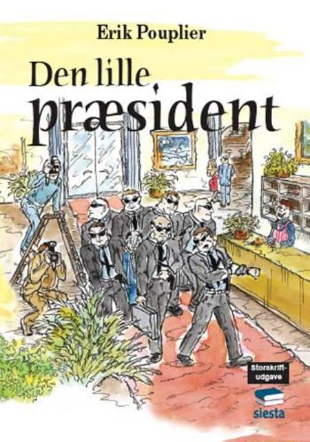 Den lille præsident af Erik Pouplier