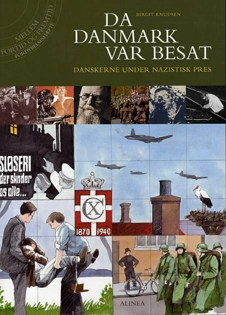 Da Danmark var besat af Birgit Knudsen