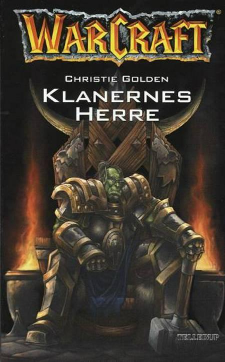 Klanernes Herre af Christie Golden