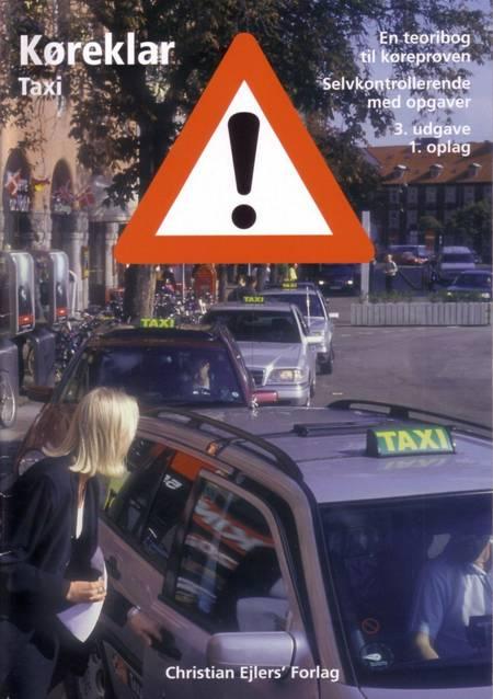 Køreklar - Taxi af Henning Kehr