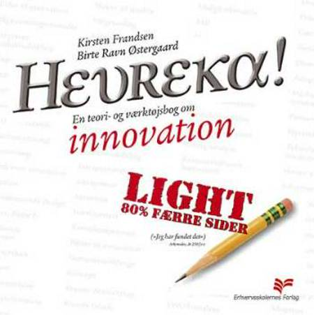 Heureka! af Kirsten Frandsen og Birte Ravn Østergaard