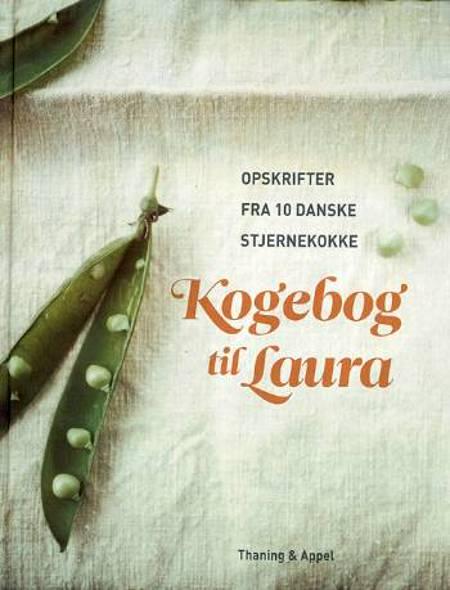 Kogebog til Laura