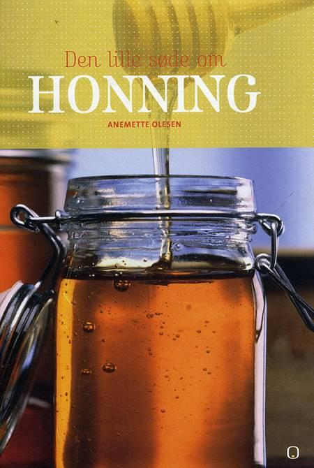 Den lille søde om honning af Anemette Olesen