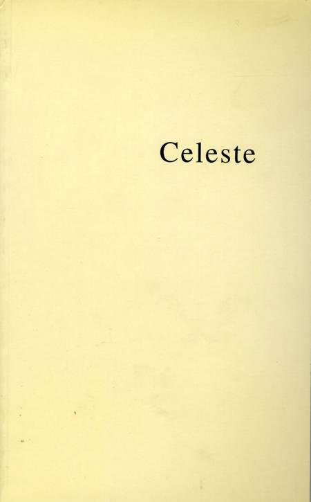 Celeste af Asger S. Andreasen