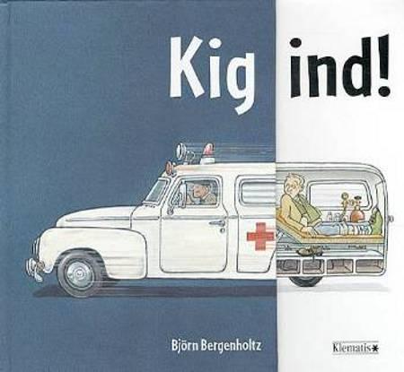 Kig ind! af Björn Bergenholtz