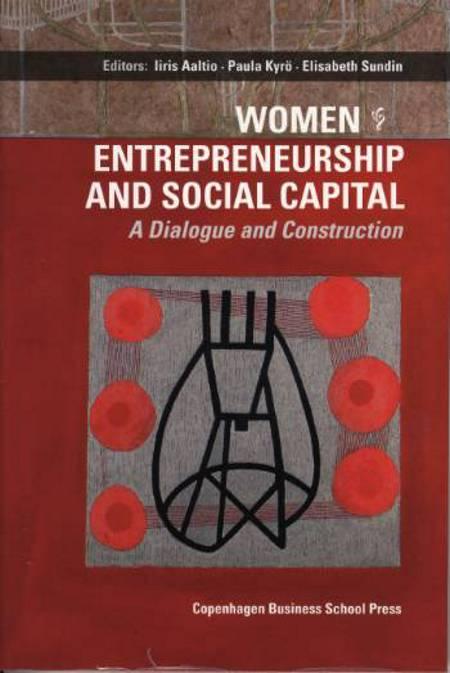 Women Entrepreneurship and Social Capital