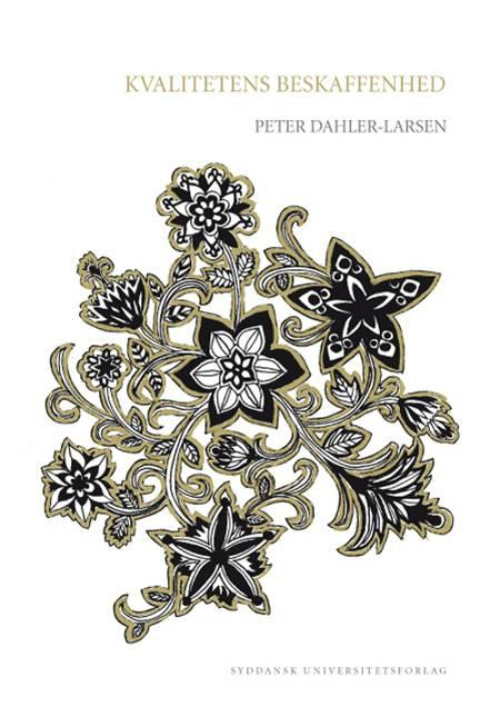 Kvalitetens beskaffenhed af Peter Dahler-Larsen