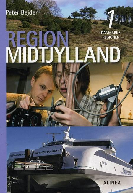 Region Midtjylland af Peter Bejder