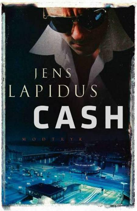 CASH af Jens Lapidus