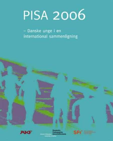 PISA af Niels Egelund