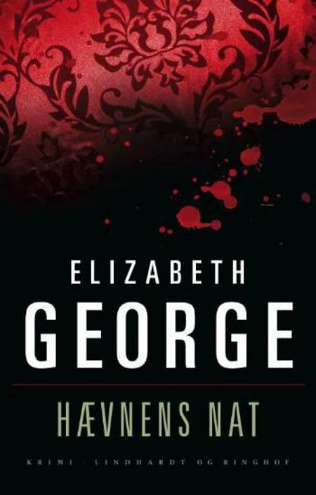 Hævnens nat af Elizabeth George