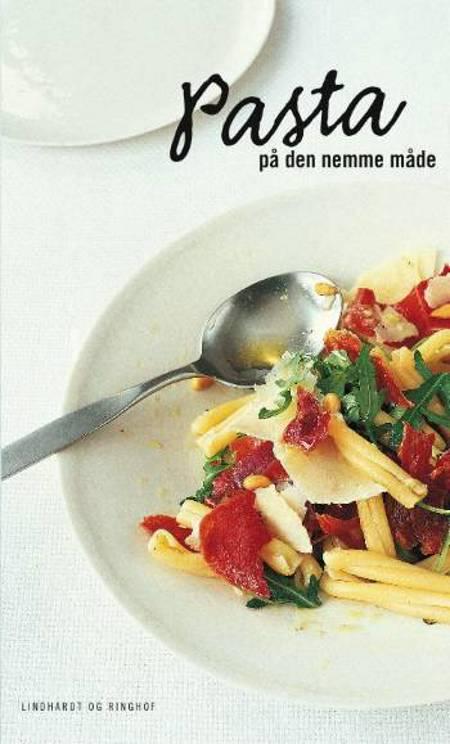 Pasta på den nemme måde af Jody Vassallo