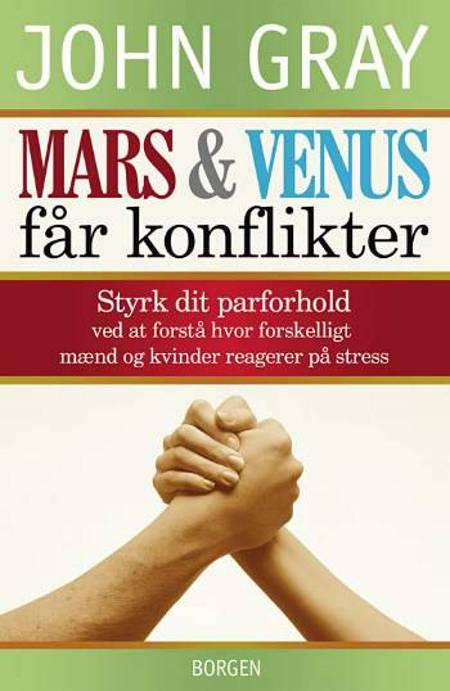 Mars og Venus får konflikter af John Gray
