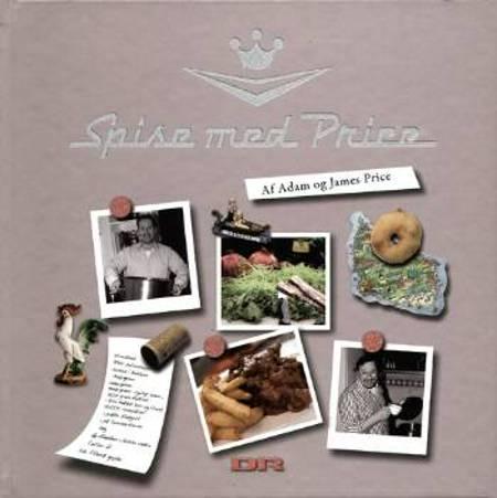 Spise med Price af Adam Price og James Price