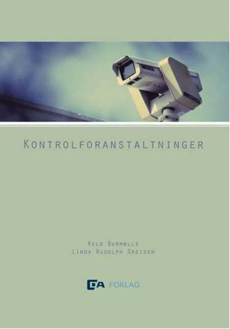 Kontrolforanstaltninger af Keld Burmølle og Linda Rudolph Greisen