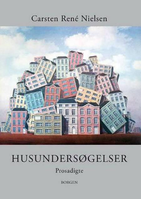 Husundersøgelser af Carsten René Nielsen