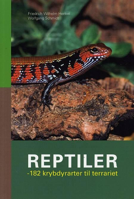 Reptiler af F.W. Henkel