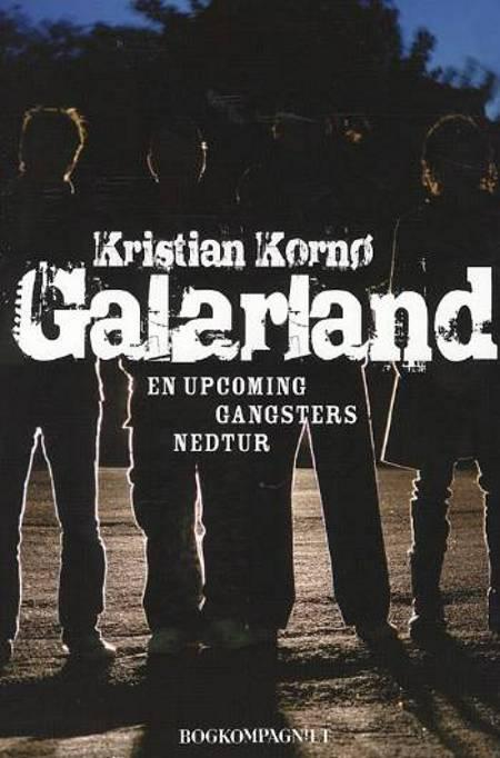 Galarland af Kristian Kornø Rasmussen