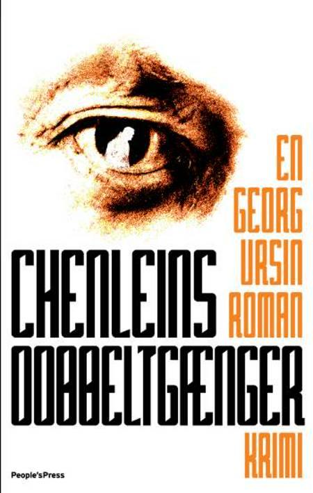 Chenleins dobbeltgænger af Georg Ursin