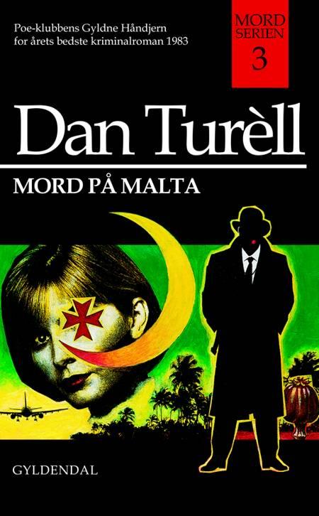 Mord på Malta af Dan Turèll