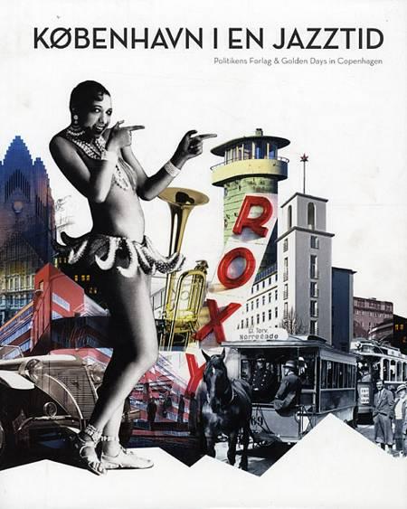 København i en jazztid af Pernille Stensgaard