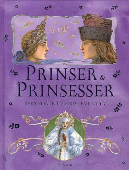 Prinser & Prinsesser