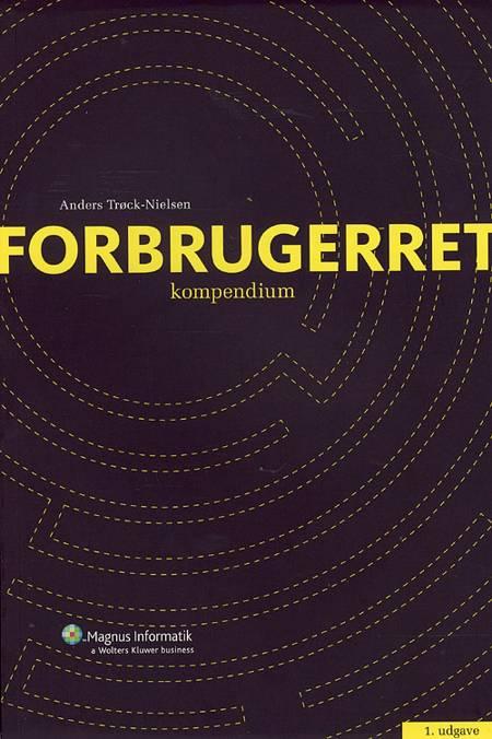 Forbrugerret af Anders Trøck-Nielsen