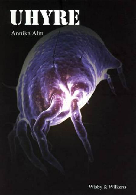 Uhyre af Annika Alm