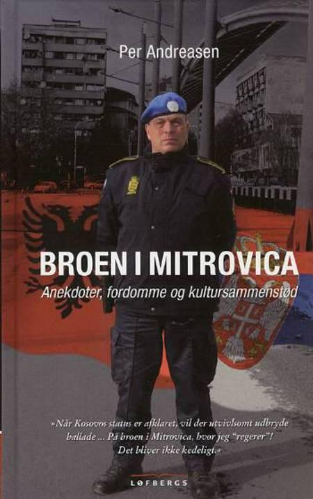 Broen i Mitrovica af Per Andreasen
