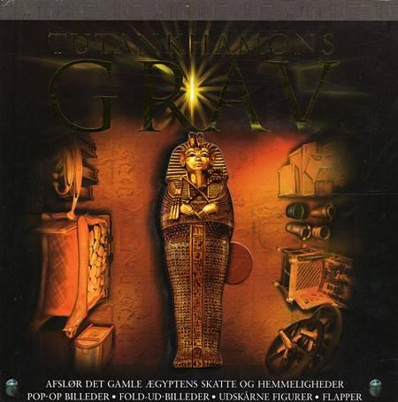 Tutankhamons grav af Jen Green