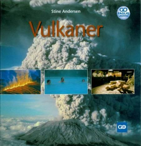 Vulkaner af Stine Andersen