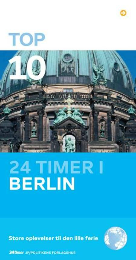 Top 10 Berlin af Jürgen Scheunemann