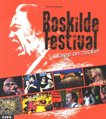 Roskilde Festival af Brian Christensen