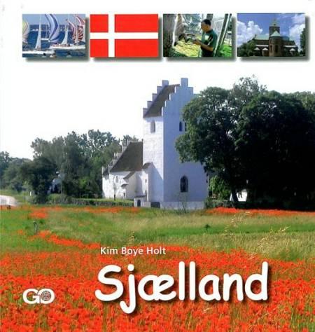 Sjælland af Kim Boye Holt