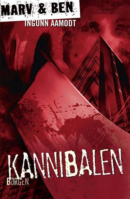 Kannibalen af Ingunn Aamodt