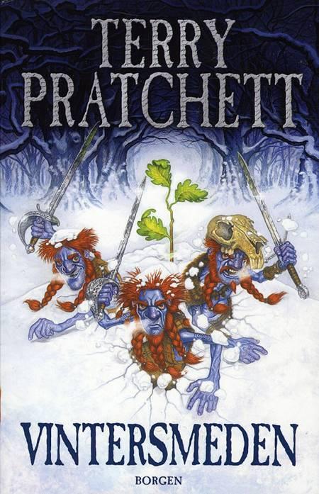 Vintersmeden af Terry Pratchett