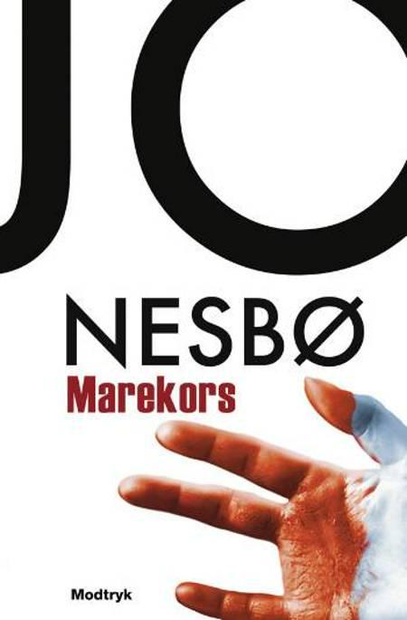 Marekors af Jo Nesbø