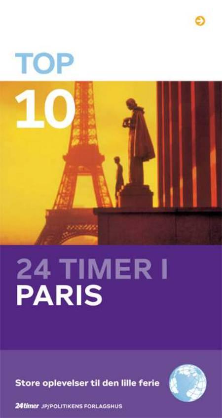 Top 10 Paris af Mike Gerrard og Donna Dailey