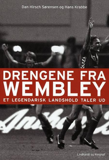 Drengene fra Wembley af Hans Krabbe og Dan Hirsch Sørensen