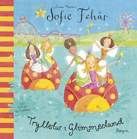 Sofie Fehår - trylletur i Glimmerland af Emma Thomson