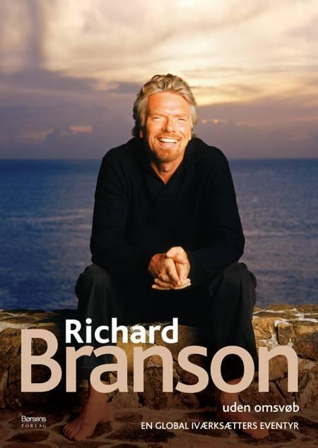 Uden omsvøb af Richard Branson