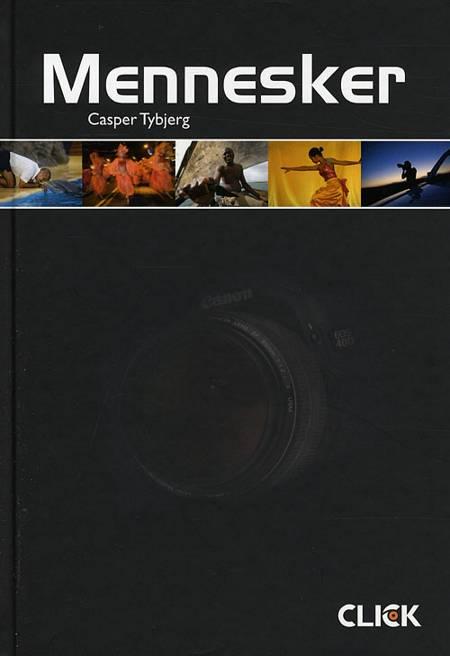 Mennesker af Casper Tybjerg