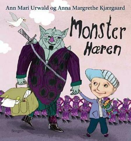 Monsterhæren af Ann Mari Urwald