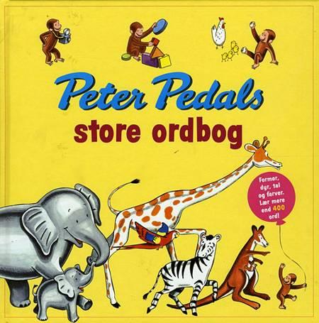 Peter Pedals store ordbog af Greg Paprocki