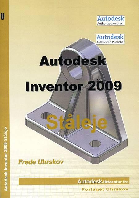 Inventor 2009 - ståleje af Frede Uhrskov