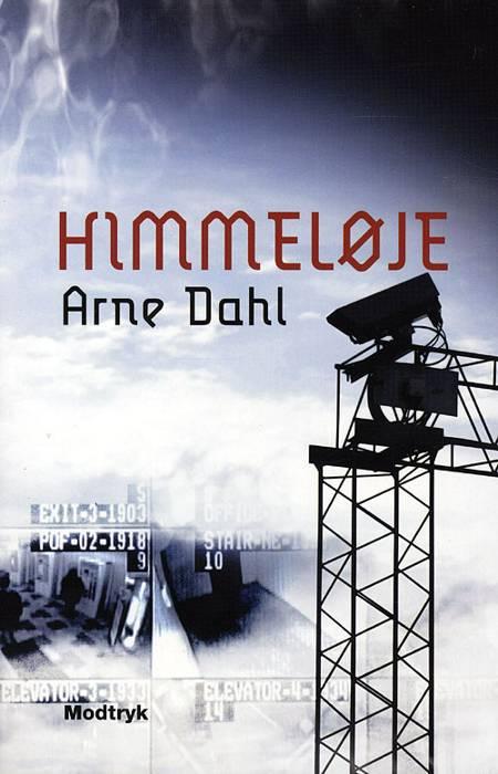 Himmeløje af Arne Dahl
