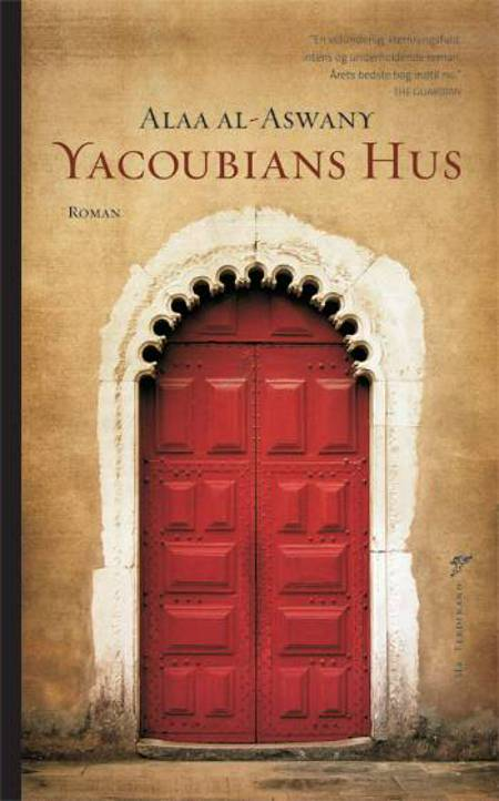Yacoubians Hus af Alaa al-Aswany